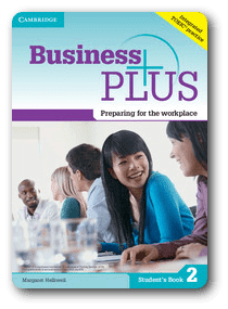 Business Plus 2 - PreIntermediate
