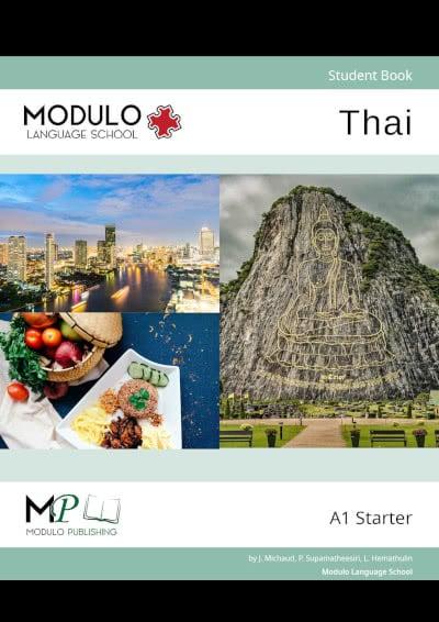 Modulo's Thai A1 materials