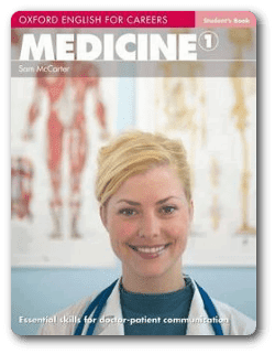 Oxford Careers Medicine student book