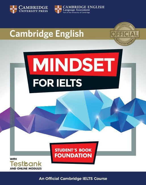 Mindset for IELTS Foundation Coursebook