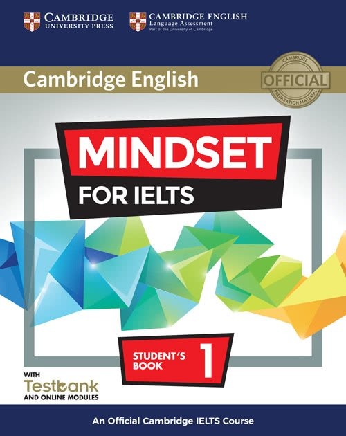 Mindset for IELTS 1 Coursebook