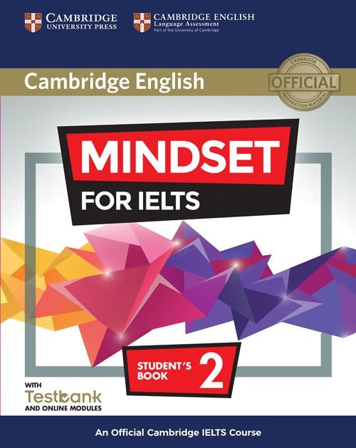 Mindset for IELTS 2 Coursebook