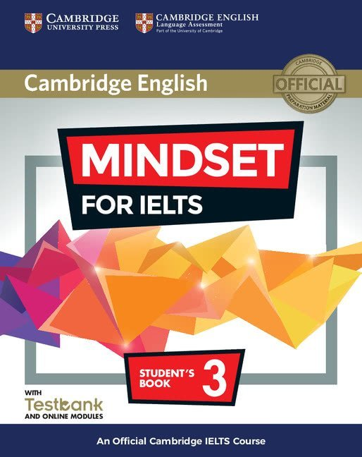 Mindset for IELTS 3 Coursebook